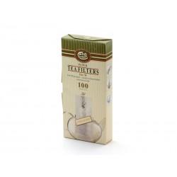 CHACULT - Filtres à thé M...