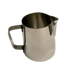 Inox milk jug 400ml