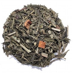 Lemon Sencha 100g
