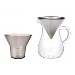 KINTO - Carafe à café avec...