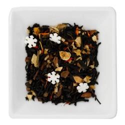 Orange Spicy Christmas Tea...