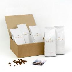 CORICA BOX - Espresso