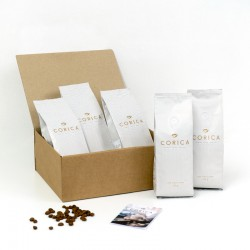 CORICA BOX - Organic*